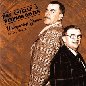 Image for 'The Very Best Of Windsor Davies & Don Estelle'