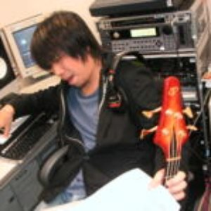 Bild für 'Keiji Kawamori'