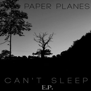 Image pour 'Can't Sleep E.P.'