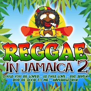 Image for 'Reggae In Jamaica 2'