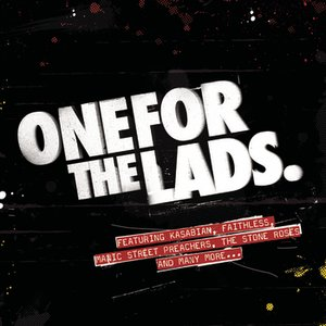 Image for 'One For The Lad's'