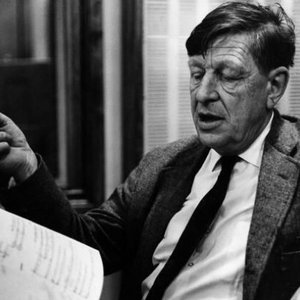 Image for 'W.H. Auden'