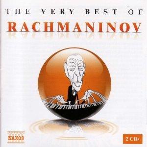 Bild für 'The Very Best of Rachmaninov'