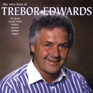 Image for 'The Very Best Of Trebor Edwards'