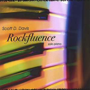 Image for 'Rockfluence - solo piano'