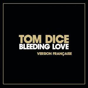 Image for 'Bleeding Love'
