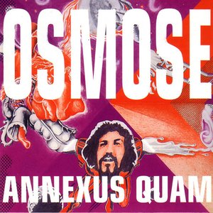 Image for 'Osmose'