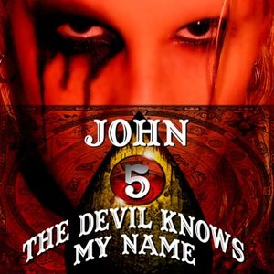 Image for 'The Devil Knows My Name'