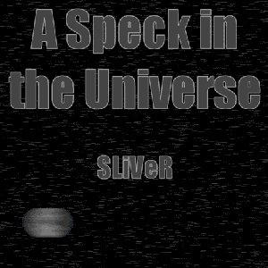 Image for 'A Speck in the Universe'