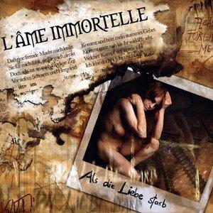 Image for 'Als die Liebe starb'