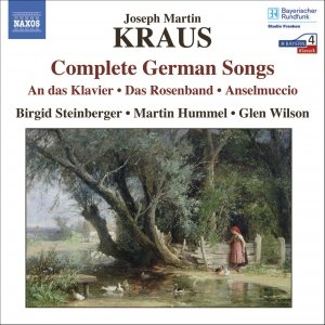 Image for 'KRAUS: Complete German Songs'