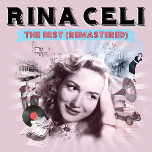 Immagine per 'Rina Celi. The Best (Remastered)'