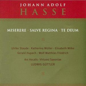 Image for 'Te per orbem (Bass, Tenor, Alto, Choir)'