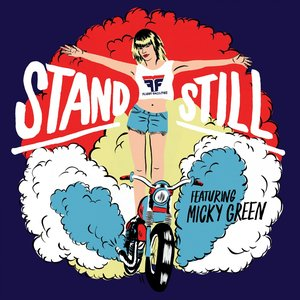 Image for 'Stand Still (Remixes)'