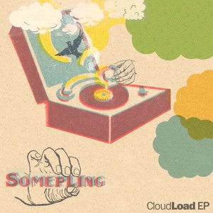 Image for 'CloudLoad EP'