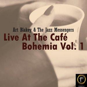 Image for 'Live At The Café Bohemia, Vol. 1'