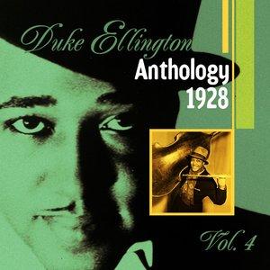 Image for 'The Duke Ellington Anthology, Vol. 4 (1928)'