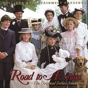 Image for 'Road to Avonlea: The Original Series Soundtrack'