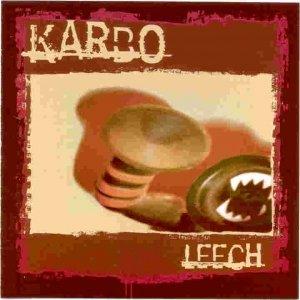 Image for 'Leech'