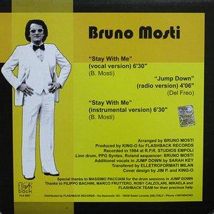 Image for 'Bruno Mosti'