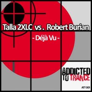 Image for 'Talla 2XLC vs. Robert Burian'