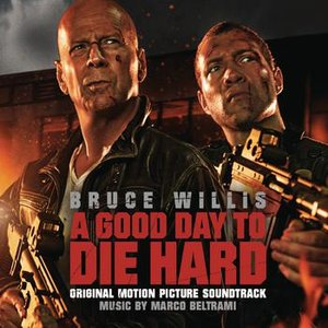 Imagen de 'A Good Day To Die Hard'