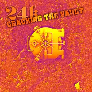 Image for 'Cracking The Vault'