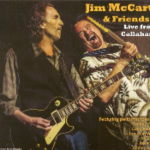 Image for 'Jim McCarty & Friends II'