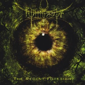 Image pour 'The Recent Foresight'
