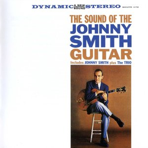 Image for 'The Sound of the Johnny Smith Guitar'