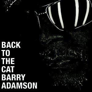 Image for 'Back to the Cat'
