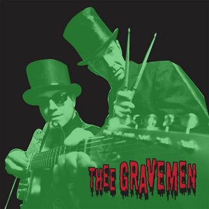 Image for 'Thee Gravemen'