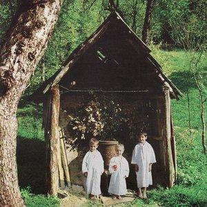 Image for 'Undeva în Europa... (disc 2)'