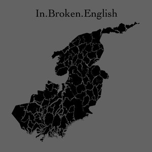 Image for 'In Broken English'