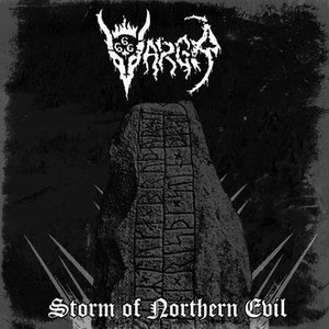 Image for 'Storm Of Northern Evil'
