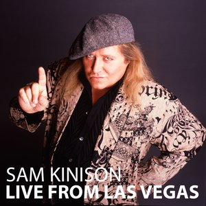 Image for 'Sam Kinison: Live From Las Vegas'