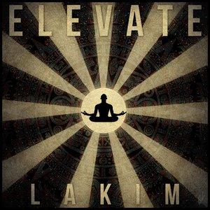 Image for 'E L E V A T E . . .'
