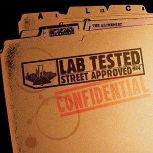 Bild för 'Lab Tested, Street Approved'