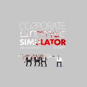 Image for 'Zombies/Corporate Lifestyle Simulator OST'
