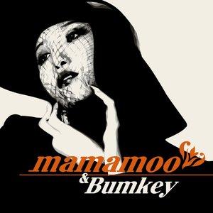 Immagine per '마마무 & 범키 (Mamamoo & Bumkey)'