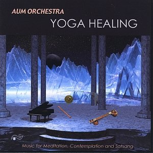Image pour 'Yoga Healing'