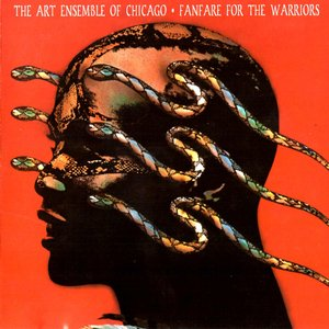 Image for 'Fanfare for the Warriors'