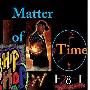 Bild für 'Matter of Time'