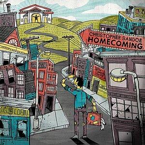Bild för 'Homecoming'