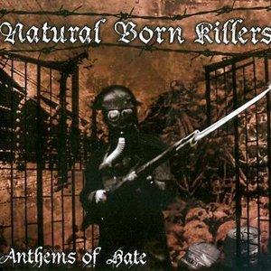 Imagen de 'Anthems of Hate'