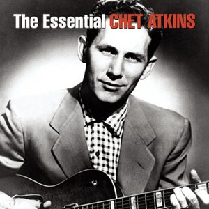 Image for 'The Essential Chet Atkins'