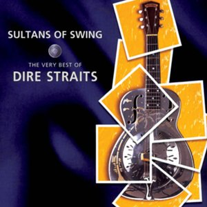 Image for 'Sultans of Swing'