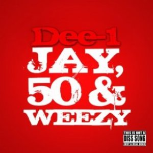 Image for 'Jay, 50 & Weezy'