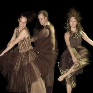 Image for 'Music for Dance Theater/Raw Surface'