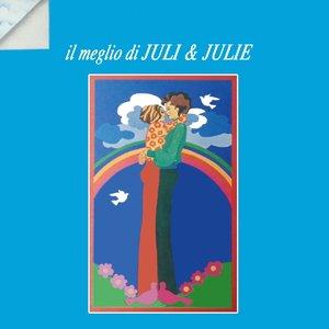 Image for 'Il meglio di Juli & Julie'